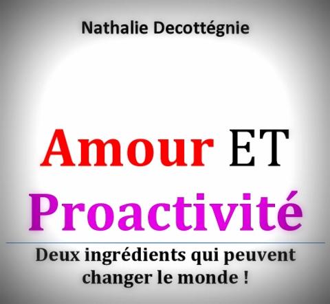 Amour ET Proactivité