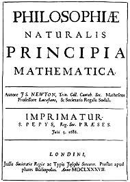 Isaac Newton Couverture livre1