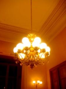 Être proactif Energie Lumière Plafond