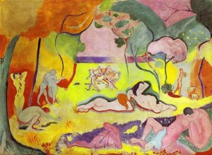 Être proactif Joiedevivre Matisse