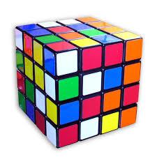 Être proactif Rubikube