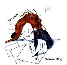 Tout va bien Wavie blog1