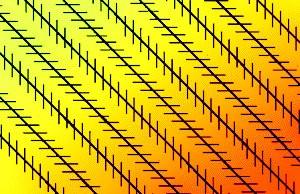 Illusion d'optique Flèches1