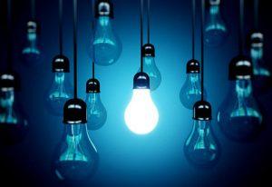 Esprit d'entreprendre Ampoule1