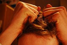 Être proactif Conscience de soi S'arracher cheveux