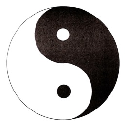 Photo Yin Yang