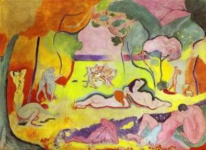 Être proactif La Joie de vivre après le pardon Matisse