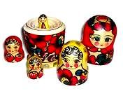 Poupées russes1