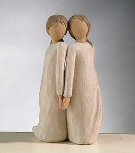 Se ressembler sculpture1
