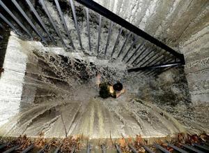 escalier pluie individu1