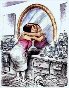 Être proactif Qui êtes-vous ? Une personne parfaite dans son imperfection