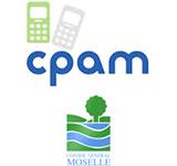 CPAM Metz