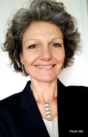 Nathalie Decottégnie Référente de la Proactivité