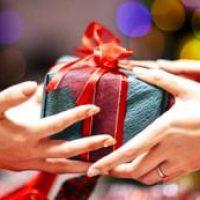 Cadeau Noël Offrir